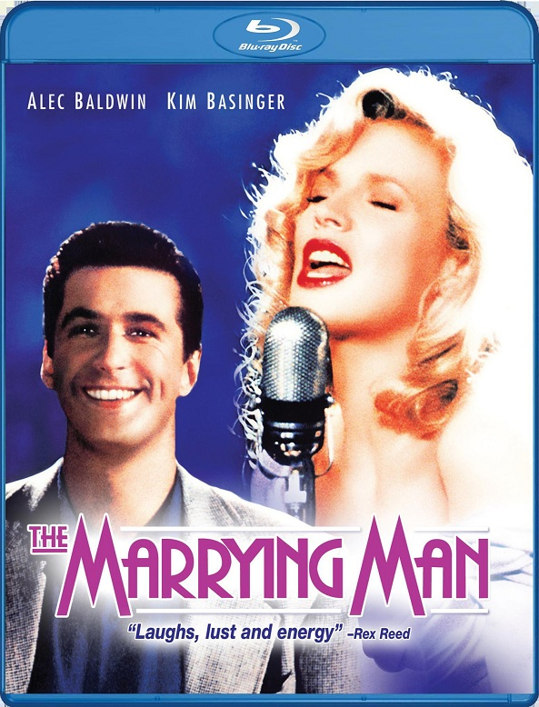 The Marrying Man (1991) Audio Latino BRRip 720p Dual Ingles