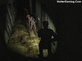 Free Download Silent Hill 2 Pc Game Photo