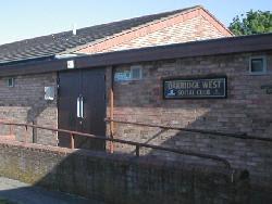 Oakridge West Community Centre