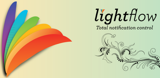 Light Flow - LED&amp;Notifications v3.3.0 Apk App