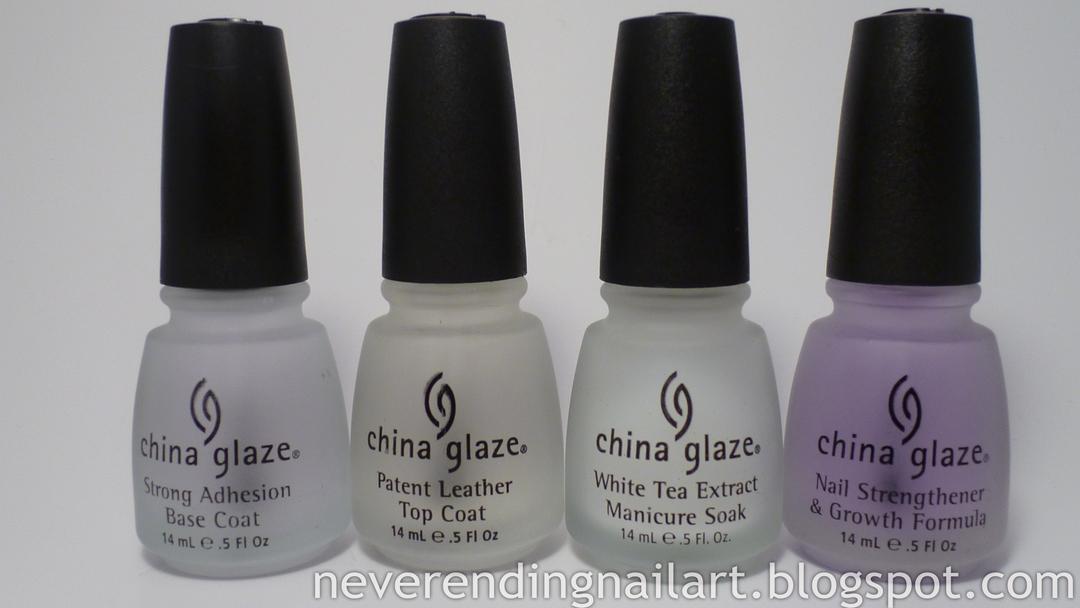 Never Ending Nail Art: April 2012