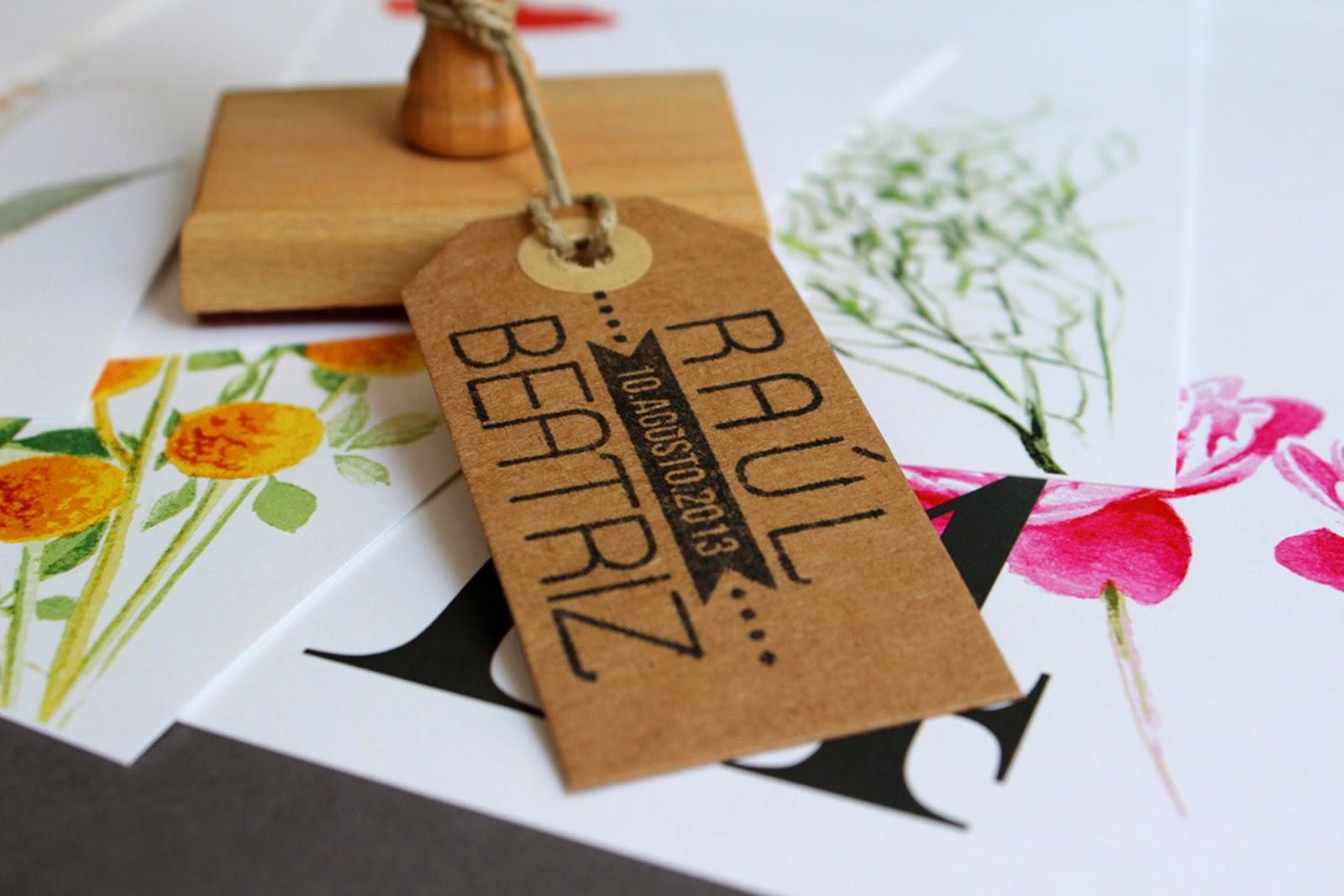 sellos personalizados para bodas hermanas bolena shop