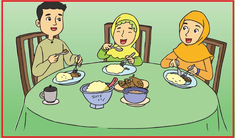 Soal SKI ( Sejarah Kebudayaan islam ) kelas 8 SMP semester 2
