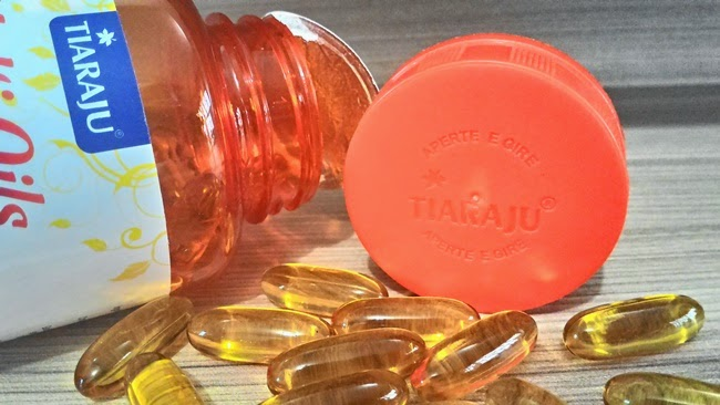 Laboratório Tiaraju, Laboratório, Tiaraju, Cápsulas, Medicamento, Remédios, Ômega, Recebido, Resenha, Parceria,