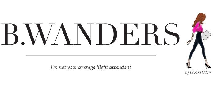 b.wanders