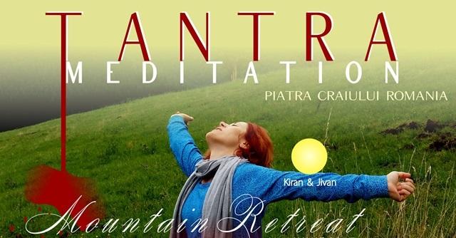 Transformation, Evolution & Wellbeing events with Kiran & Jivan