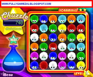 Download Chuzzle Deluxe Game For Pc