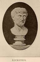 poeta Lucrecio