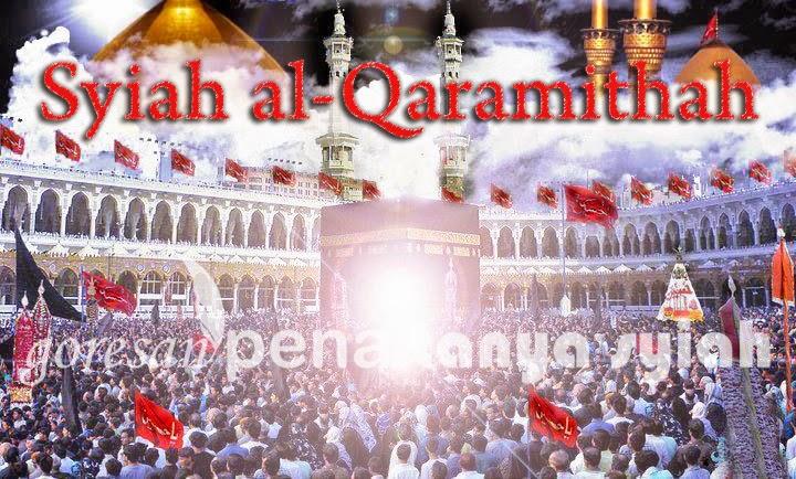 Syiah Qaramithah Bantai Haji Curi Hajar Aswad