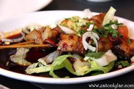 Kebab Ikan