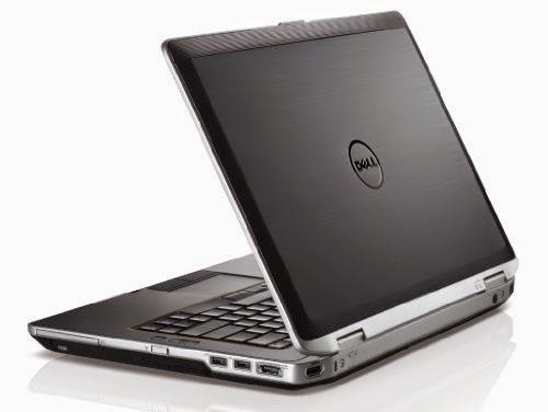 Dell Latitude E6420 Notebook Review