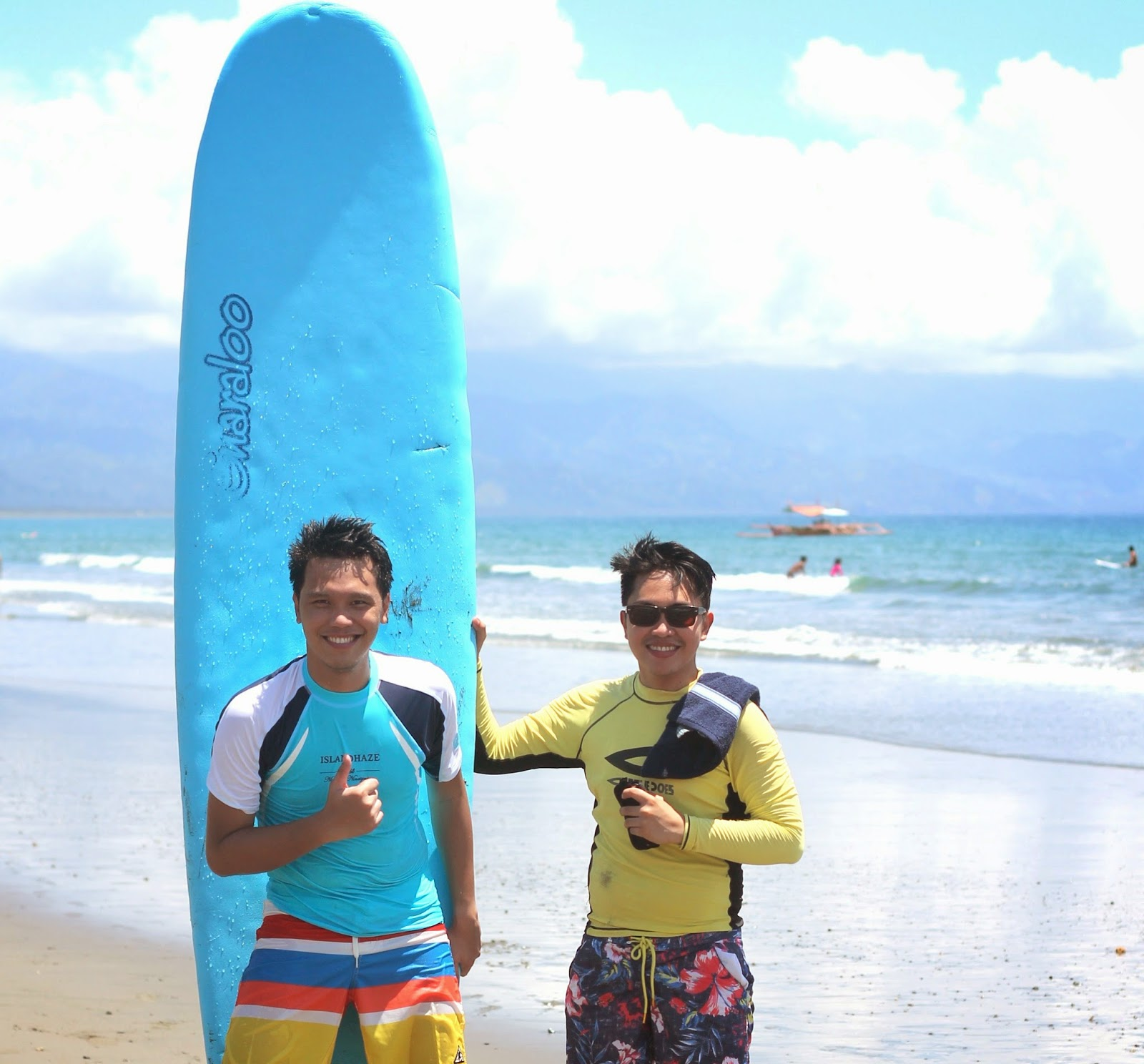 prifood junk food surfing in baler