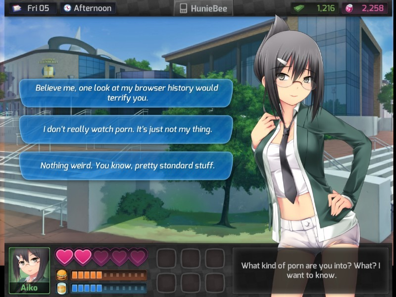 Cracked japanese dating games