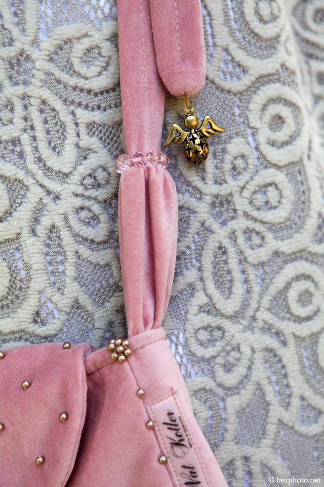 сумки в стиле бохо фото