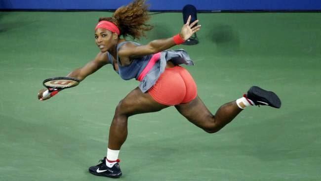 Serena Williams New HD Wallpapers 2014