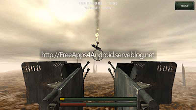 Shoot The Fokkers Free Apps 4 Android