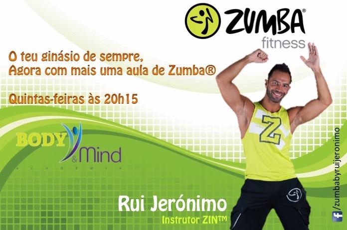 Zumba® Body&Mind