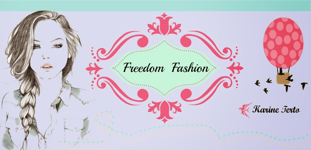 Freedom Fashion