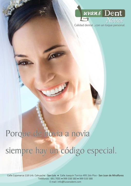 LUVANS DENT ...(Dental Care)