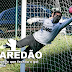 O Paredão - Veja o goleiro que fechou o gol na rodada!