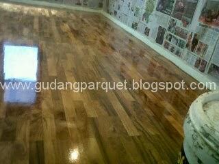 jual lantai kayu parket jati jateng murah dan berkualitas