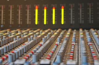 setting Equalizer saat mastering lagu di Fl