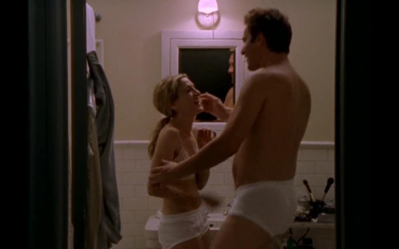 John corbett sex scenes
