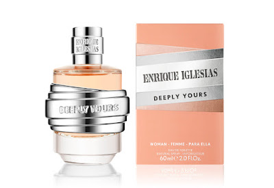 Parfum Deeply Yours - Femme by Enrique Iglesias