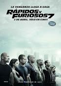 Rápidos y Furiosos 7 (Fast & Furious 7) (2015)