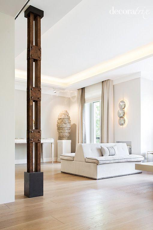 Marzua reforma moderna de un piso antiguo for Reformar piso con poco dinero