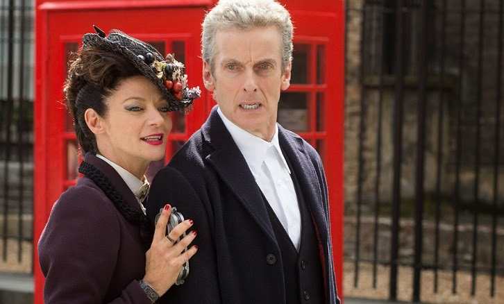 Doctor Who - Dark Water - Advance Preview + Dialogue Teasers