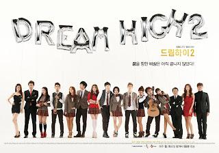 Biodata Pemain Dream High 2