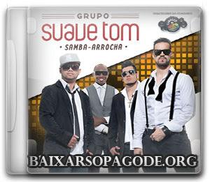 CD Grupo Suave Tom - Samba Arrocha (2013)