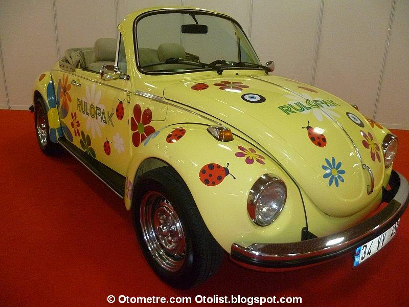 Klasik Vw Beetle