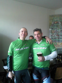 Maillots verts 2012