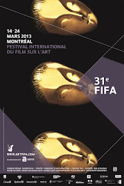 31e FIFA / Festival international du film sur l'art