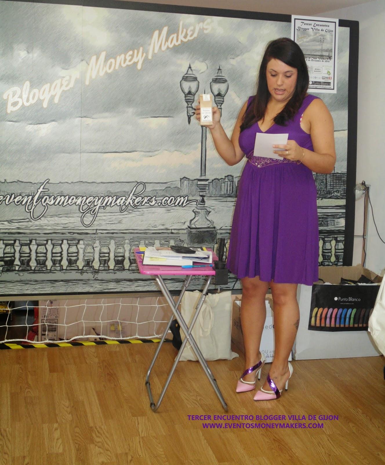 infusiones soloinfusiones evento blogger encuentro beauty villa de gijon