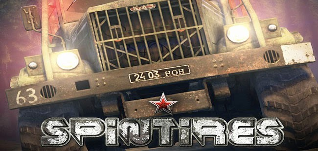 Spintires - PC