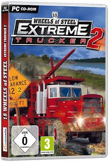 18 Wheels of Steel Extreme Trucker 2 PC Game