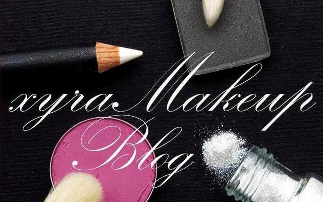 il trova blog presenta XyraMakeup