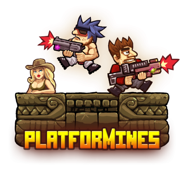 Platformines PC Full
