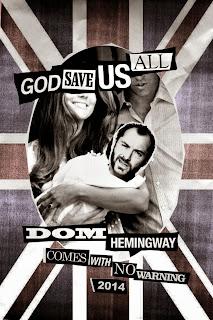 Ver: Dom Hemingway (2014)