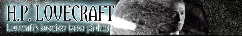 H.P.Lovecraft.dk