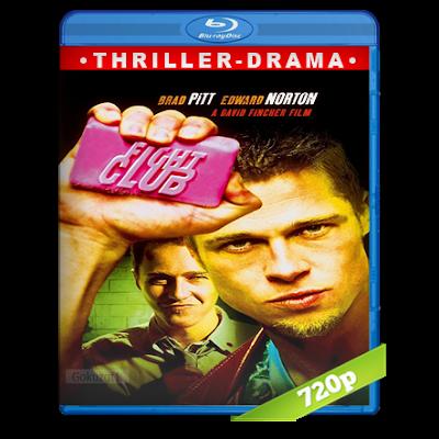 El Club De La Pelea (1999) BRRip 720p Audio Trial Latino-Castellano-Ingles 5.1