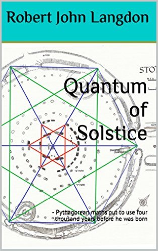 Quantum of Solstice: - Pythagorean maths put to use four thousand years before he was born
