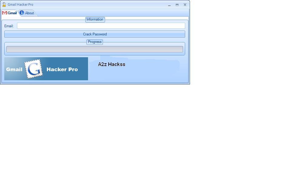 gmail hacker pro unlock key