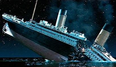 Corazon Del Mar Titanic el Corazón Del Mar