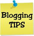 Tips Dalam Blogging