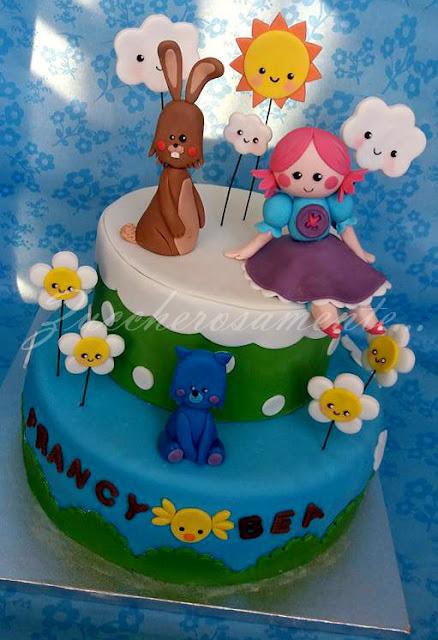 liludori cake