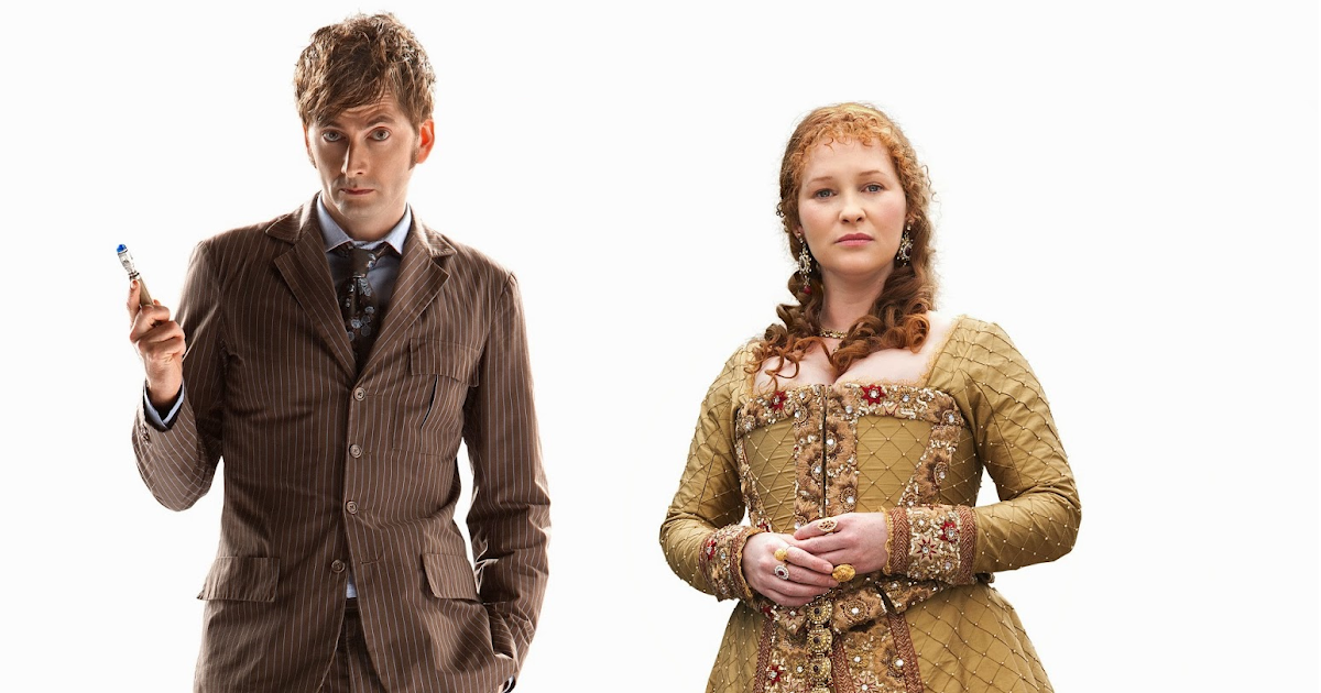 Doctor Who: Steven Moffat On The Many Marriages Of The Doctor